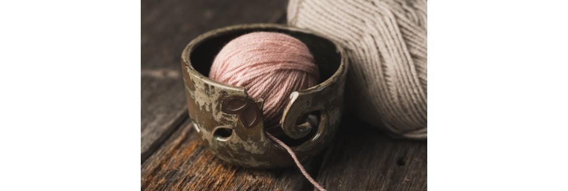 bol à laine