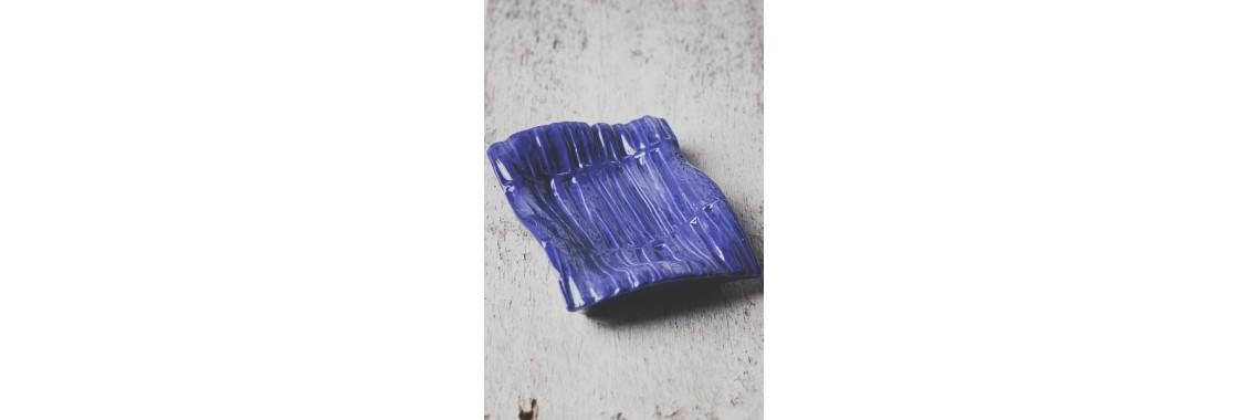 porte-savon classique